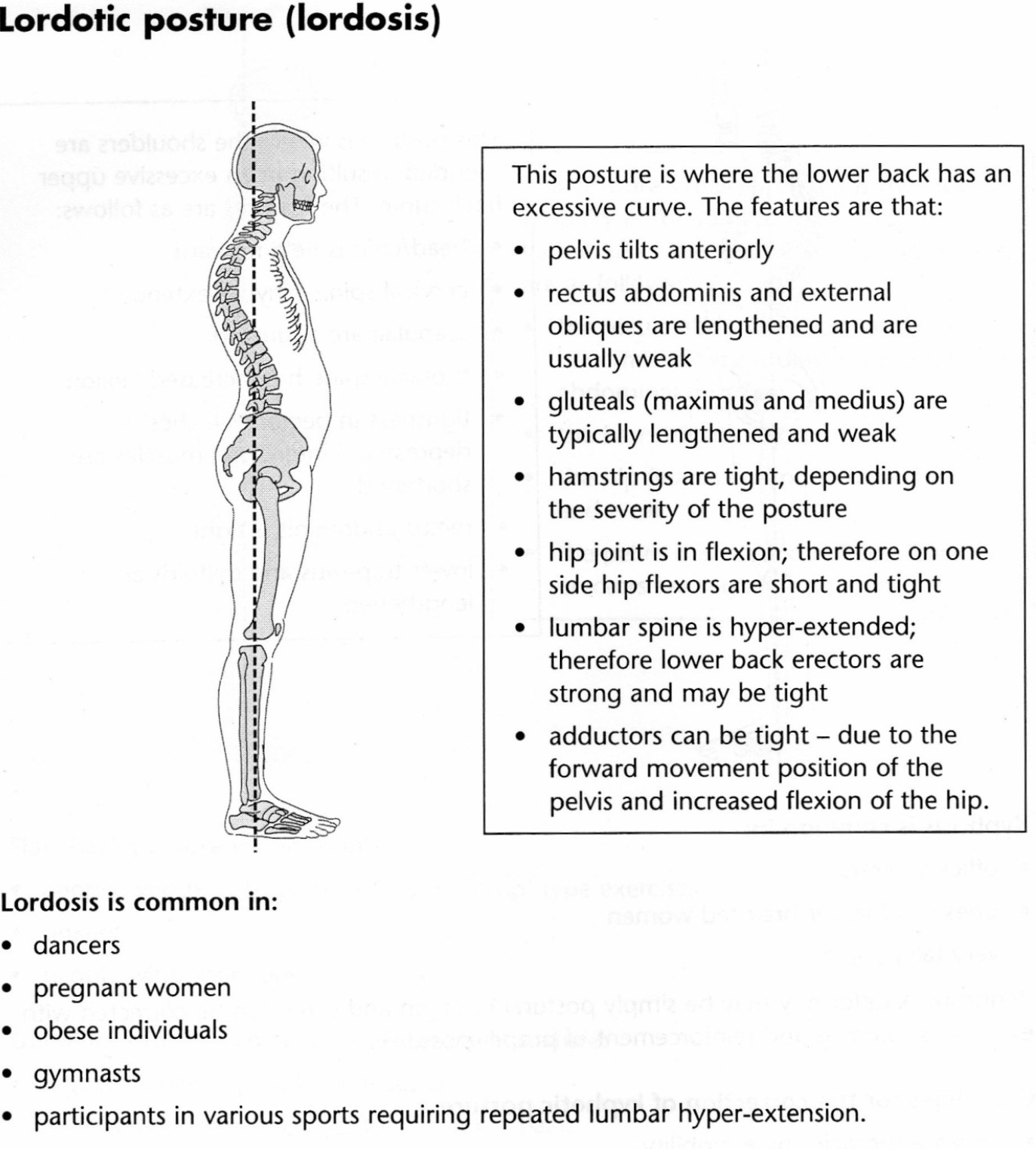body types and posture Body image was evaluated using the body shape questionnaire results:  during depressive episodes (in comparison with the post-treatment period),.
