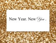 pilates new year resolution